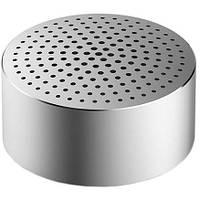 Портативная колонка Xiaomi Mi Portable Bluetooth Speaker Silver