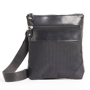 Мужская сумка-планшет Wallaby 21 х 20 х 5 полиэстр кожзам в 264 , фото 2