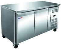 Холодильный стол COOLEQ GN 2100 TN (1,36 м)
