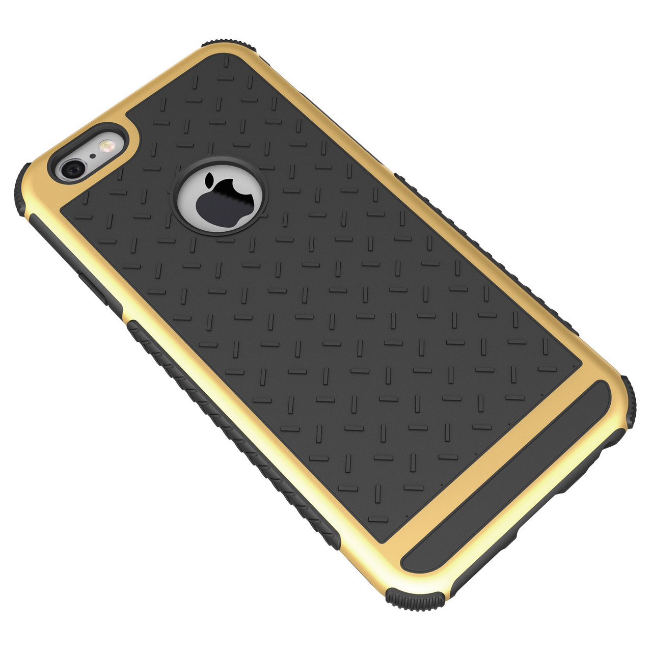 Чехол для айфон бампер Case iPhone 5 5S SE Super Hibrid