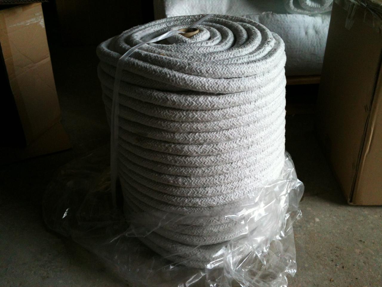 керамоволокно шнур купити в україні