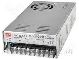 SP-320-5 Блок питания Mean Well 275 вт, 5 в, 55 А