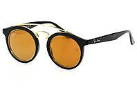Солнцезащитные очки Round Metal RB4256G