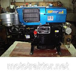 Двигун ДД1115ВЭ(24 к. с.)