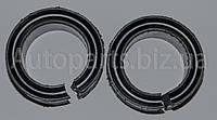 Баферы усилители пружин резиновые межвитковые (кольцо большое к-кт 2 шт.) СТАНДАРТ
