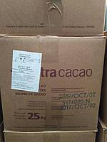 Высококачественное какао масло натуральное, Испания