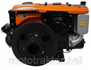Двигун Файтер R190ANE 10л.с. електростартер