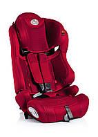 Автокресло 9-36 кг Bellelli Maximo FIX красное
