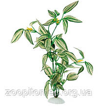 Растение для аквариума Ferplast (Ферпласт) Gymnocoronis Гимнокоронис пластик BLU 9081, 30 см