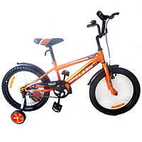 Велосипед детский двухколесный Baby Tilly T-21844