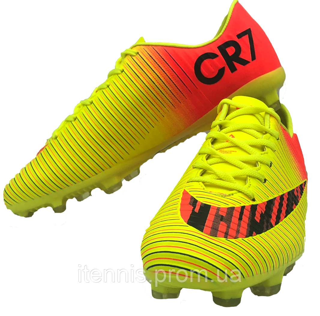1c7bf91f9a7c Футбольные бутсы Nike CR7 2018 (p.36-41) NEW!, цена 869 грн., купить ...