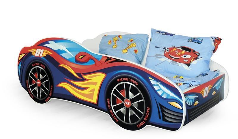 Детская кровать Halmar SPEED