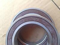 Подшипник CX 6010 2RS (50x80x16) однорядный, фото 1