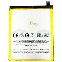 Аккумулятор Meizu BA611, 3000mAh M5 оригинал
