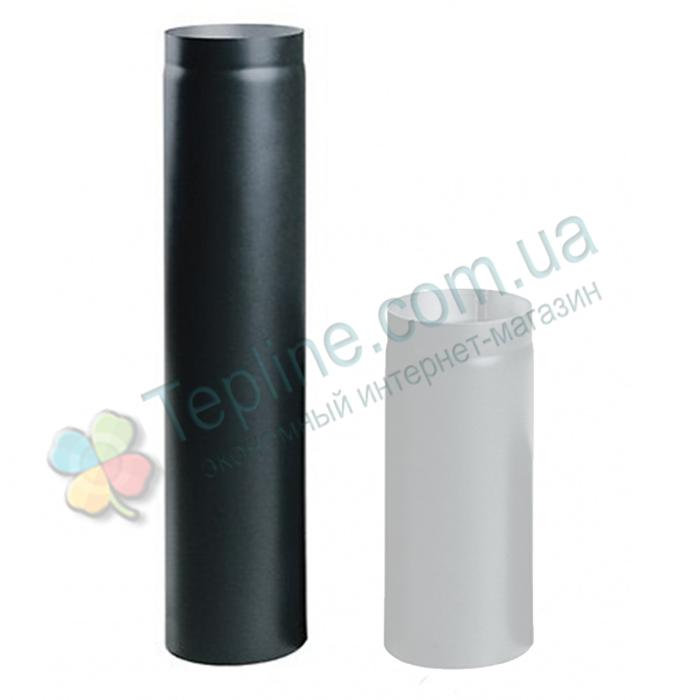Трубы для дымохода 130 мм производство керамических дымоходов россии