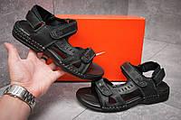 Сандалии мужские Nike Summer, черные (13321),  [   43  ]