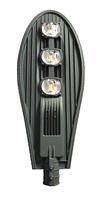 Уличный консольный светильник Ultralight UKL 3*50W
