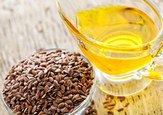 пищевая ценность льняного семени