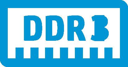 DDR3 RAM память