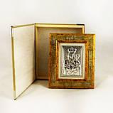 Икона Зарваницкая Божией Матери в шкатулке, фото 2