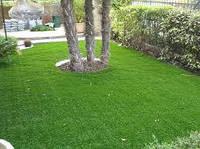 Газонная искусственная трава