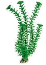 Растение для аквариума Ferplast (Ферпласт) Cabomba Кабомба пластик BLU 9061, 30 см