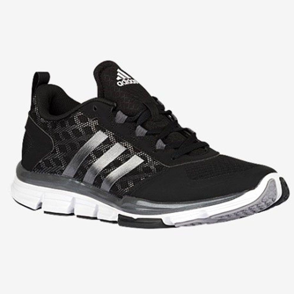 Кроссовки Adidas Speed Trainer 2.0 Black