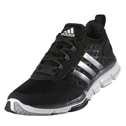 Кроссовки Adidas Speed Trainer 2.0 Black, фото 2