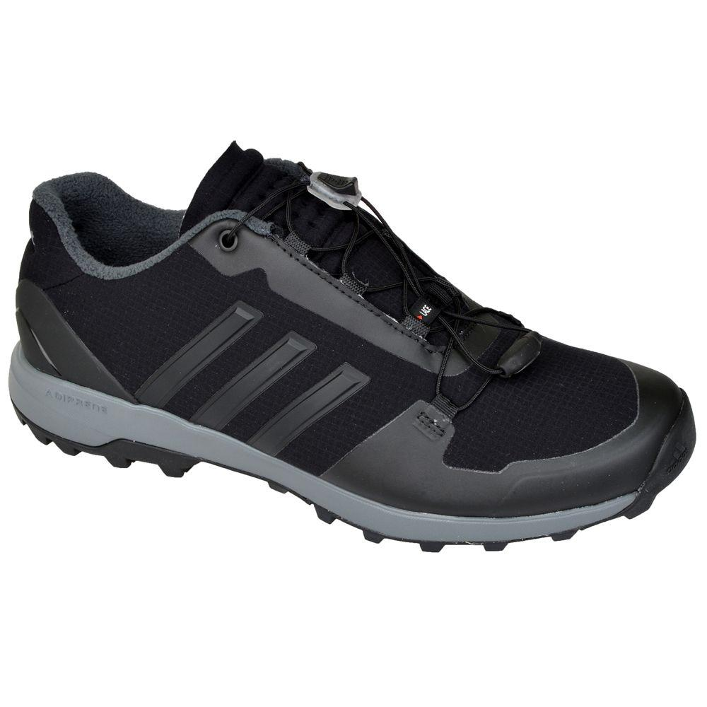 Кроссовки Adidas CH Fastshell Black