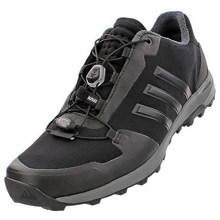 Кроссовки Adidas CH Fastshell Black, фото 2