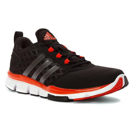 Кроссовки Adidas Speed Trainer 2 Black, фото 2
