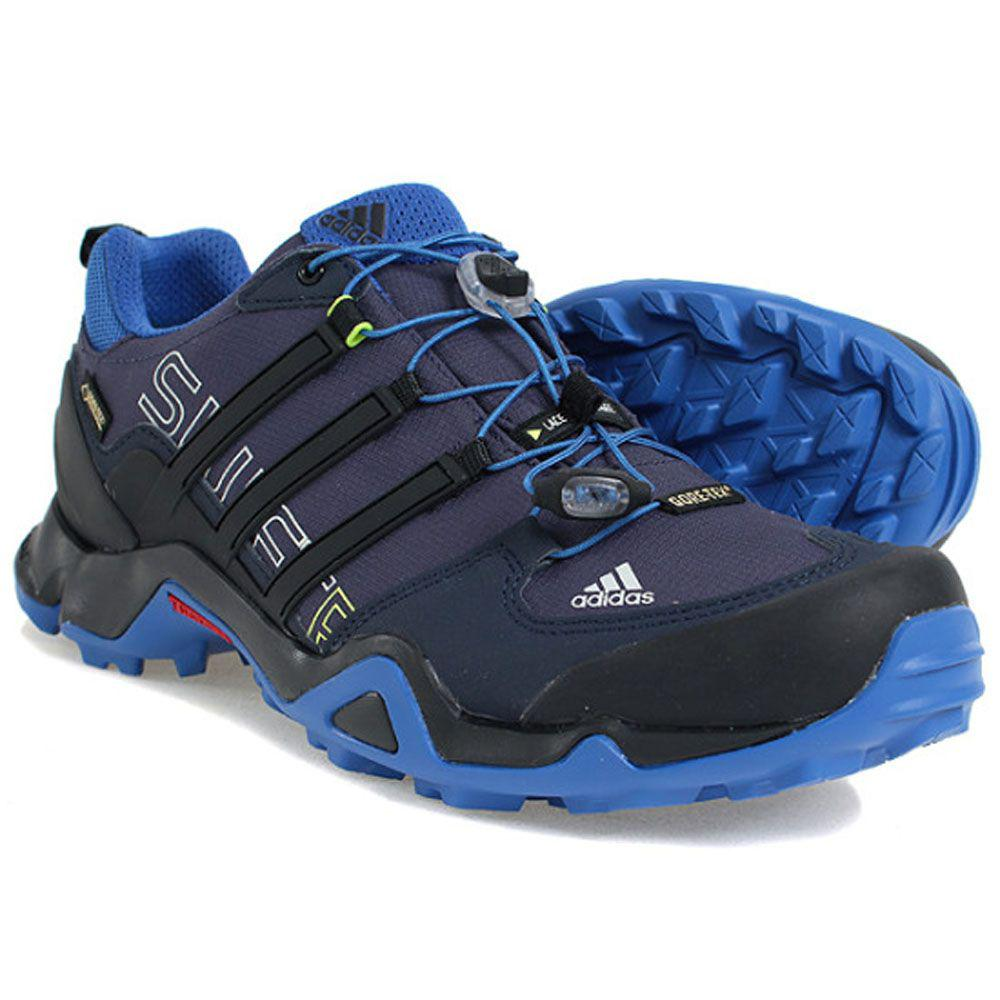Кроссовки Adidas Terrex Swift Gore-Tex