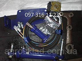 Комплект переоборудования рулевого управления ЮМЗ (с большой кабиной)