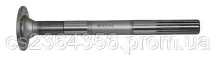 Вал Т-150  151.36.104  опори