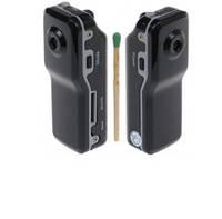 Мини фото-видео камера DVR MD80+ 720P