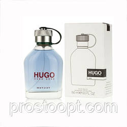 Hugo Boss Hugo Green Man 150 мл TESTER мужской