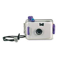 Фотоаппарат водонепроницаемый Bergamo ( фотокамера )