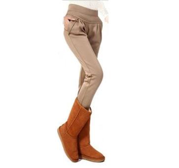 Женские брюки СС-5120-76