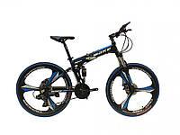 Велосипед со складной рамой 26, фото 1
