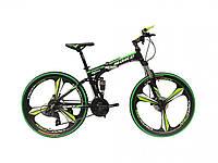 """Велосипед со складной рамой 26"""", фото 1"""