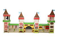 """Мебельная стенка для школы и садика """"Высокий замок"""""""
