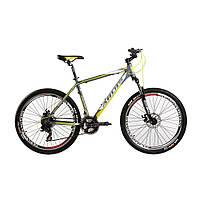 "Велосипед горный (MTB), кросс-кантри Ardis Terra MTB 26"" / рама 17"" серый"