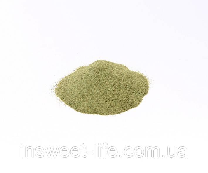 Перец зеленый молотый 1кг/ упаковка
