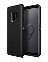Чехол Patchworks Mono Grip для Samsung Galaxy S9, черный