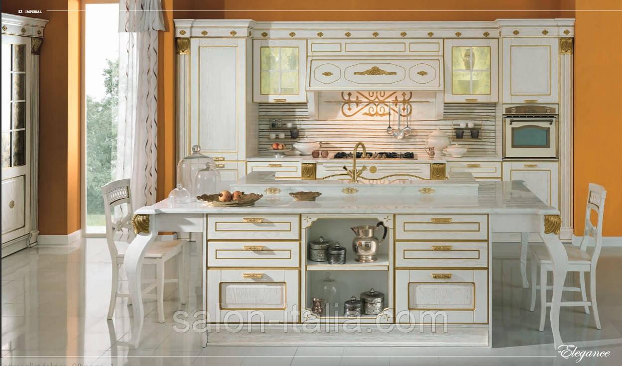 Кухня ARAN Mod. IMPERIAL Elegance (Італія)