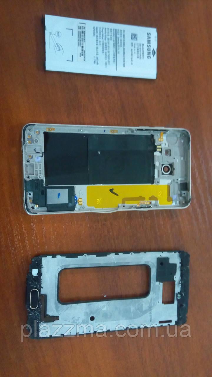 Galaxy A5 під запчастини або відновлення