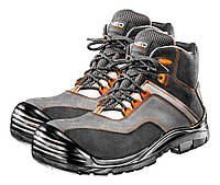 Ботинки рабочие разм.42 Neo Tools 82-063, фото 1