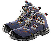 Ботинки рабочие разм.40 Neo Tools 82-041, фото 1