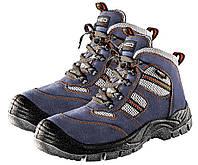 Ботинки рабочие разм.45 Neo Tools 82-046, фото 1