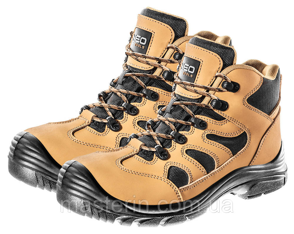 Купить Ботинки рабочие разм.42 Neo Tools 82-123